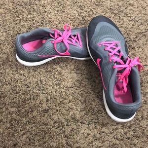 Nikeflex Shoes